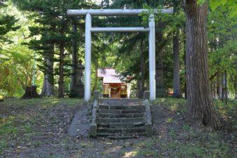 花岡神社 鳥居