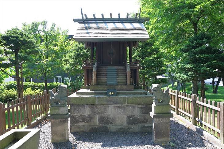 札幌神社 社
