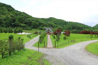 札幌御嶽神社 全景