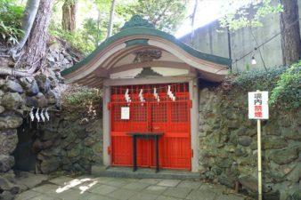 白石神社 白石竜宮神社