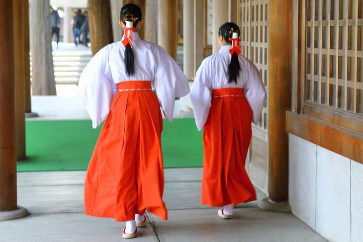 札幌の神社訪問・参拝レポート