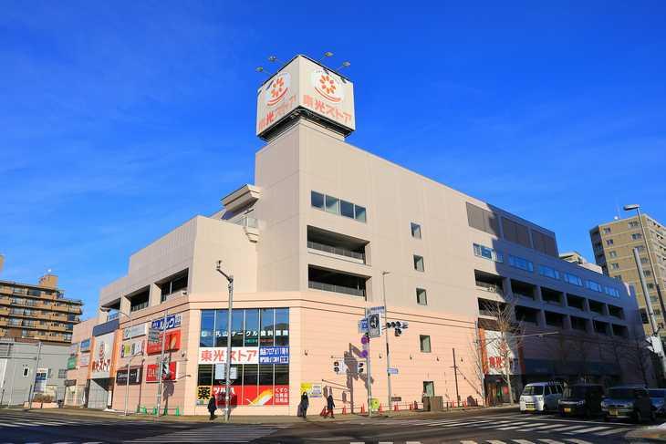 東光ストア 円山店