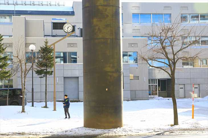 北海道神宮第1鳥居