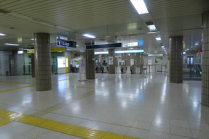 北13条東駅