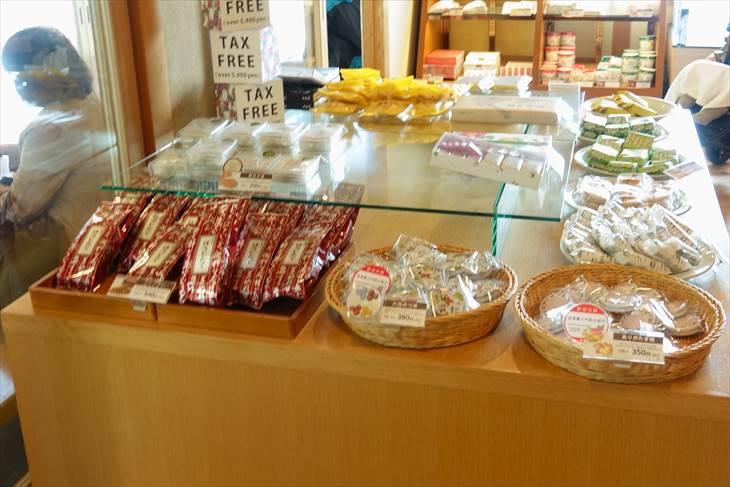 六花亭神宮茶屋店